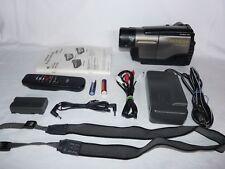 HITACHI VM-H640 VM-H640A 8mm Video8 HI8 Camcorder Player Camera Video Transfer