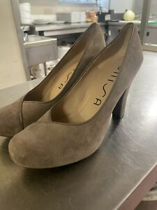 Unisa Suede Shoes Side 5
