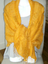 Unbranded Wool Shawls/Wraps Scarves & Wraps for Women