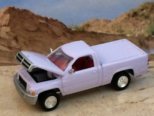 1994 - 2001 Dodge Ram 1500 Regular Cab Pickup Truck 1/64 Scale Limited Edt. A39