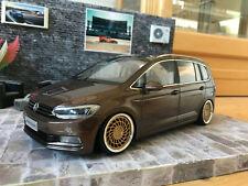 VW Touran SAIC Volkswagen 1:18 Tuning Umbau in OVP