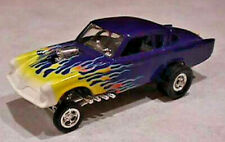 1953 Studebaker Funny Car, Hot Wheels, 1/43rd Scale Diecast
