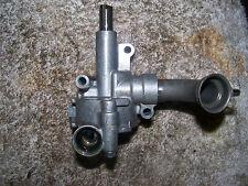 1985 Honda VF700 VF 700 S V45 Sabre Engine Oil Pump