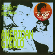 AMERICAN GIGOLO =Dj Tiga= Kittin/Hacker/Mills...= Funky Electro Tech House Mix !