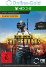 PlayerUnknown's Battlegrounds - Xbox One Key Digital Game Code PUBG XBOX 1 DE/EU