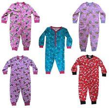 Pyjamas Disney pour fille de 6 à 7 ans