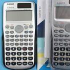 CASIO Fx-3650p II programmable scientific calculator 2 Line Dspl'y Multi Replay