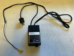 Panasonic Power Supply Model WV-3203B 120V AC 60Hz 19W
