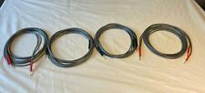 Audio Note AN-SPA Bi Wiring Kabel 2,41m Stereo