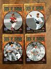 2009 2008 Topps Ring Of Honor St. Louis Cardinals 5 card lot 2006 World Series
