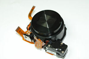 NEW Zoom Optical Lens FOR OLYMPUS STYLUS XZ-10 Digital Camera Repair Part  A0396