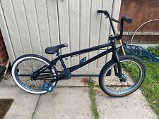 Blank Icon 20 Inch BMX Bike