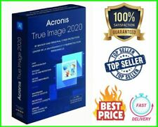 Acronis True Image 2020 🔥Unlimited Devices ✅ Lifetime License ✅