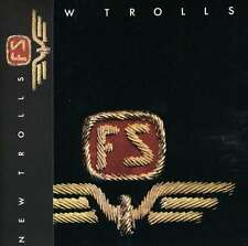 Fs - New Trolls CD