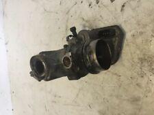 BMW X5 (E70) 2008 Diesel 210kW Throttle valve 7804384 SBR1850