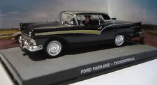007 JAMES BOND THUNDERBALL FORD FAIRLANE 1/43 Die Cast CAR