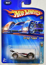 HOT WHEELS 2005 FIRST EDITIONS MID DRIFT DROP TOPS 1/10 #027 FACTORY SEALED
