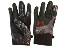 Under Armour Ridge Reaper Realtree AP Camo Hunting Gloves-L