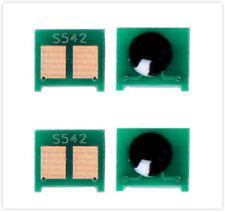 4x CRG-329;CRG-729 Reset Toner Chip For Canon LBP7010c,7016c,7018c
