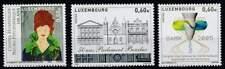 Luxemburg postfris 2005 MNH 1663-1665 - Diverse Jubilea