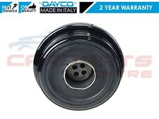 FOR BMW 530D 525D 535D 730D 740D X5 X6 30D 3.0 DIESEL CRANKSHAFT PULLEY N57