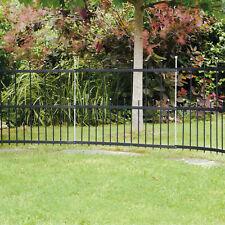 Gartenzaun Element Flex Bellissa 114x97cm