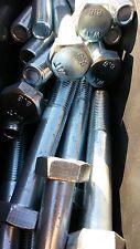 New listing M14-1.50 X 90 Hex Bolt 8.8 (10pcs) Zinc