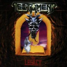 Testament - The Legacy NEW CD