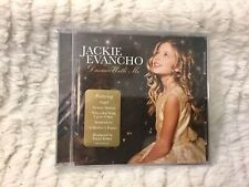 Jackie Evancho - Dream With Me [CD]-  New