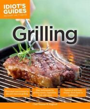 Grilling (Idiot's Guides)
