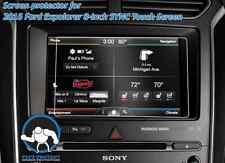Tuff Protect Anti-glare Screen Protectors for 2016 Ford Explorer (2pcs)