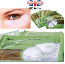Anti-Wrinkle Dark Circle Gel Collagen Crystal Under Eye Patches Pad Mask