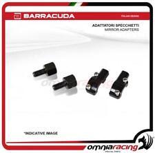 Barracuda coppia di adattatori per specchietti retrovisori universali Barracuda
