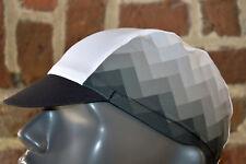 mavic cosmic Gráfico Gorra transpirable retro Parasol blanco soldadura- / Sol