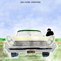 Neil Young - Storytone (Deluxe) (NEW 2 x CD)