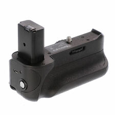 Vertical Power Battery Grip IR Remote For SONY Alpha A6500 ILCE-6500 Camera NEW