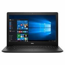 Dell Inspiron 15 3583 15.6 HD i3-8145U 8GB 1TB HDD i3583-3346BLK-PUS Win 10 WTY