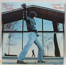Billy Joel: Glass Houses - CBS Sony Records  1980