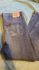 LEVIS 571 Man's Jeans Size: W 36 L 30 VERY GOOD Condition