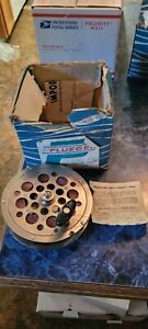 MINT Old Stock Pflueger 1558 SAL-TROUT Single Action Reel w/Original Box/Papers