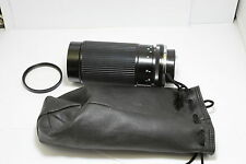 Tamron 85-200mm 1:4-4.5 Multi/C Camera Lense Olympus OM Mount