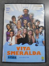 VITA SMERALDA - JERRY CALA' - DVD