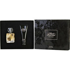Agent Provocateur Fatale Eau de Parfum Spray 1.7 oz & Body Lotion 3.4 oz
