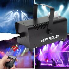 Fog Smoke Mist Remote Mountable Machine Stage Effect Disco DJ Show D Party