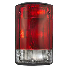 NEW LEFT TAIL LIGHT FITS FORD E-350 3-450 SUPER DUTY 04-14 FO2800190 5C2Z13405AA