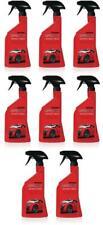 Mothers 15724 Car Wax Speed (TM) Spray Wax 24 Ounce Spray Bottle 8 PACK