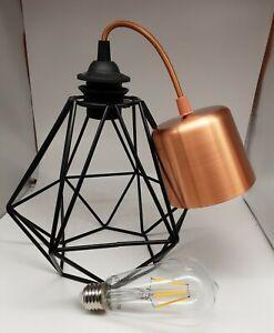 Pour Seilsysteme NEUF!!! 1x IKEA Norrsken stratosfär UFO Projecteur Luminaire NOUVEAU!!