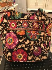 Vera Bradley Suzani Holiday Tote - New With Tags