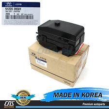 genuine junction box fuse box for 2003 hyundai xg350 oem 91220-39501