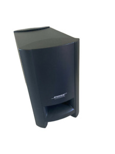 bose ps3-2-1 powered subwoofer